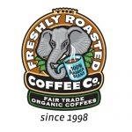 freshly roasted coffee co logo