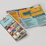 brochure design by kapow creative